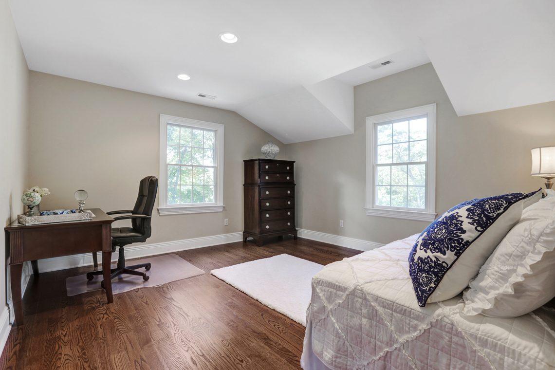 21 – 89 Browning Road – Bedroom 4