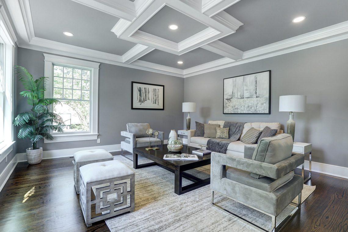 3 – 281 Hartshorn Drive – Living Room