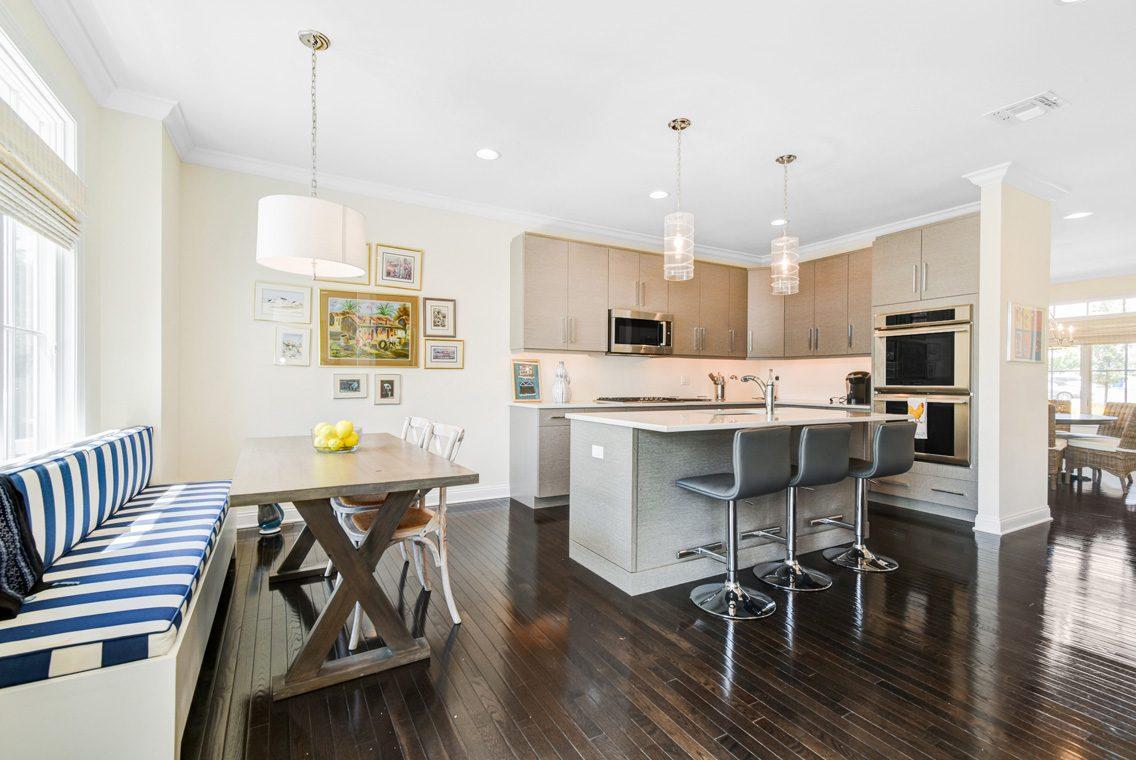 5 – 14 Metzger Drive – Kitchen
