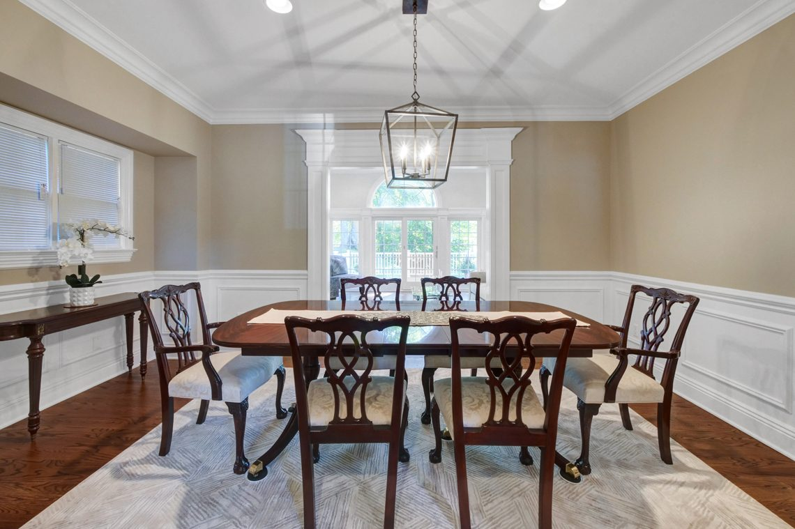 5 – 89 Browning Road – Dining Room