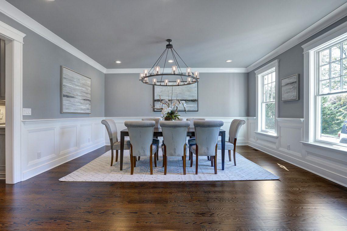 6 – 281 Hartshorn Drive – Dining Room