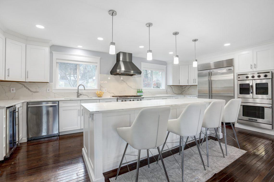 7 – 9 Highview Road – Kitchen