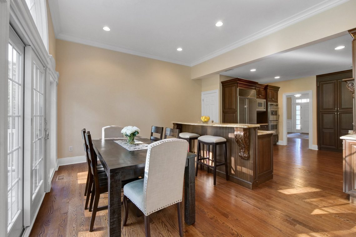 8 – 89 Browning Road – Breakfast Area to Kitchen