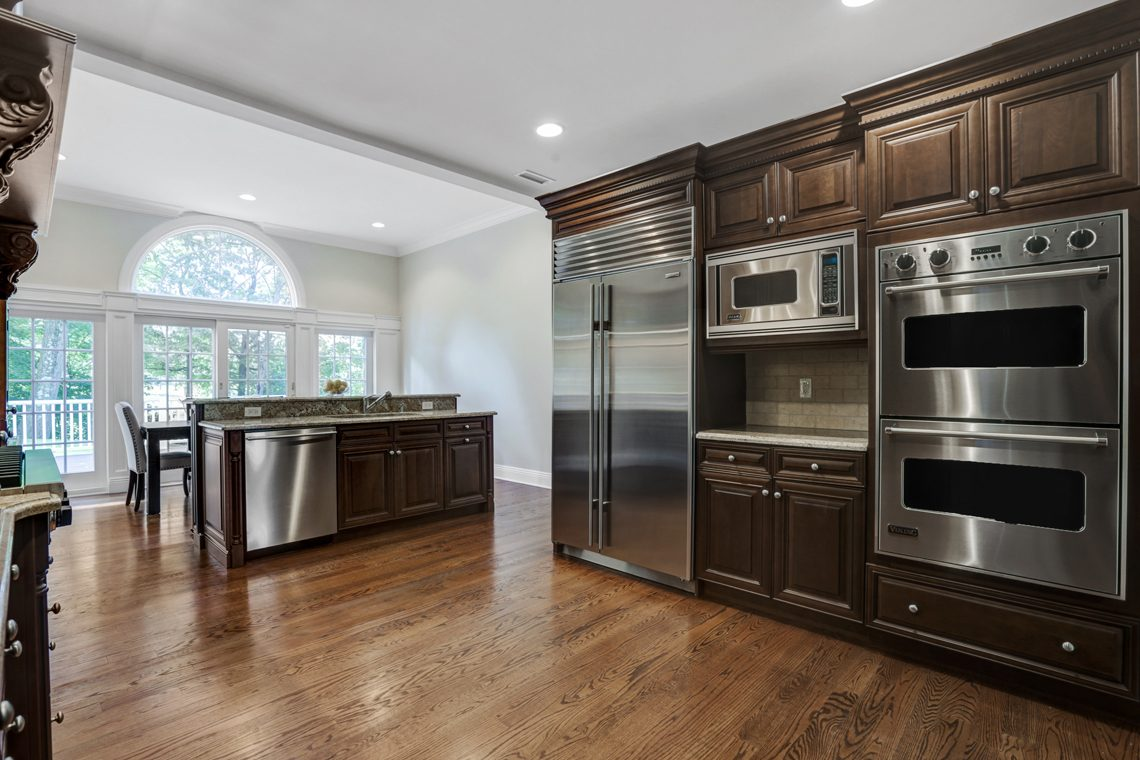 9 – 89 Browning Road – Kitchen