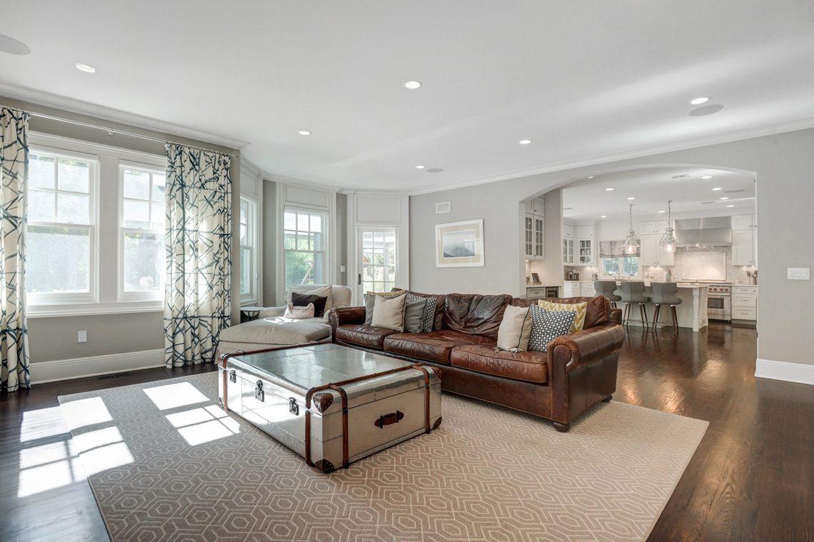 10 – 81 Farley Road – Family Room