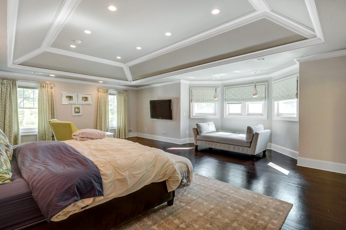 12 – 81 Farley Road – Master Bedroom
