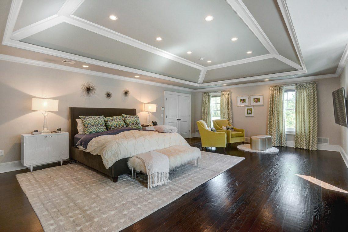 13 – 81 Farley Road – Master Bedroom