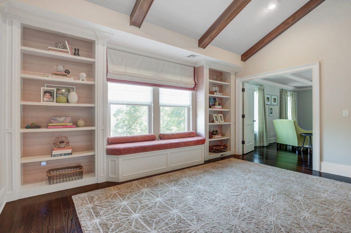 14 – 81 Farley Road – Master Sitting Room