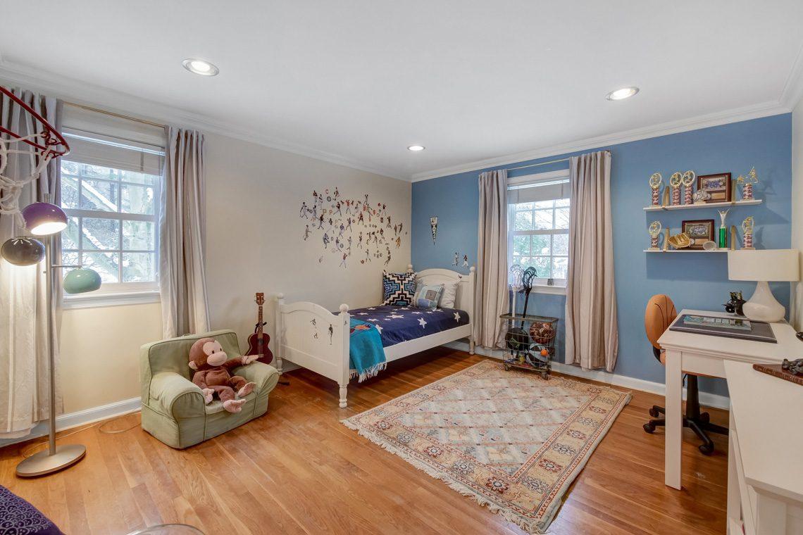 18 – 29 Byron Road – Bedroom 3