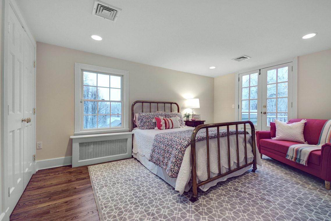 20 – 438 White Oak Ridge Road – Bedroom 2