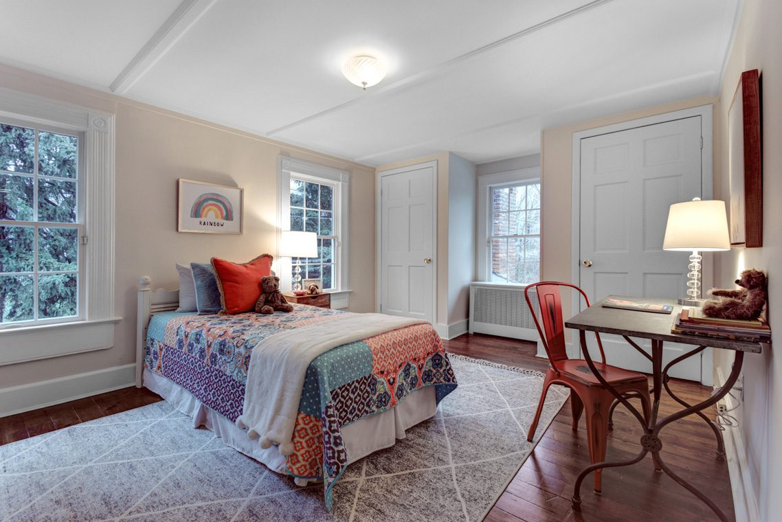 21 – 438 White Oak Ridge Road – Bedroom 3