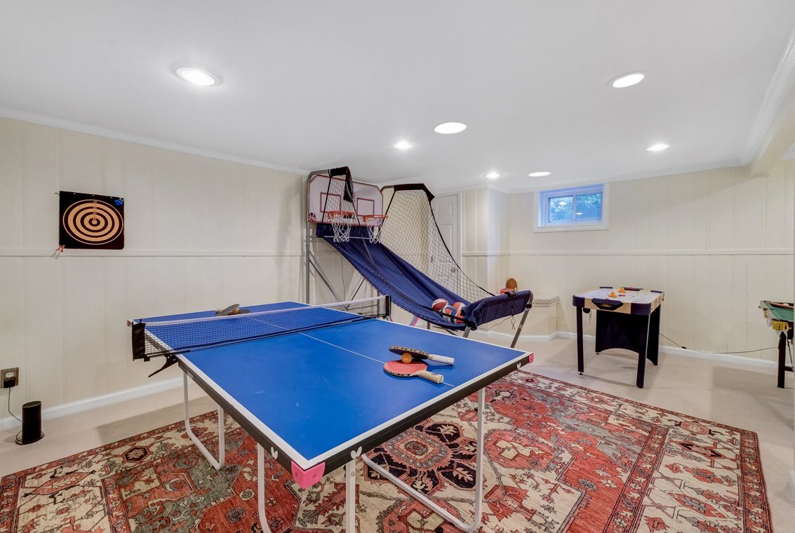 22 – 29 Byron Road – Recreation . Room