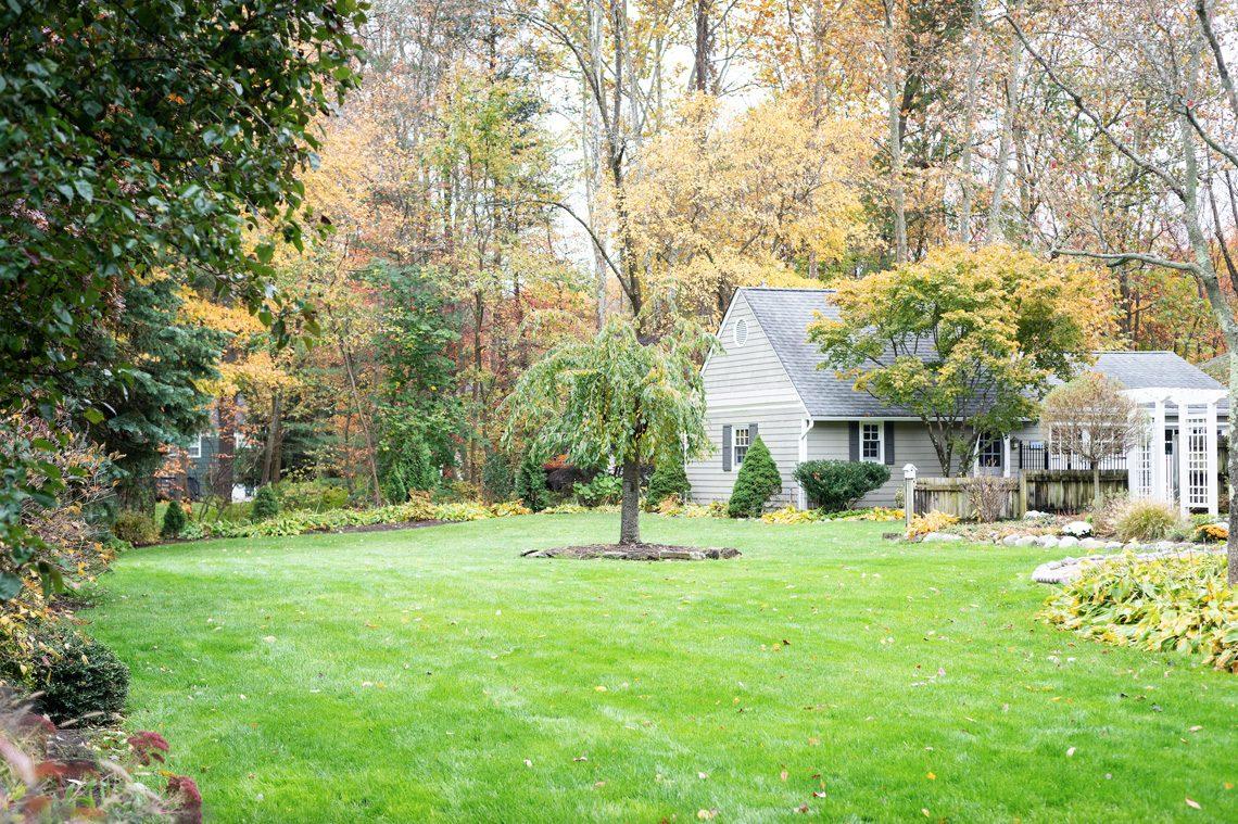 3 – 438 White Oak Ridge Road – Backyard