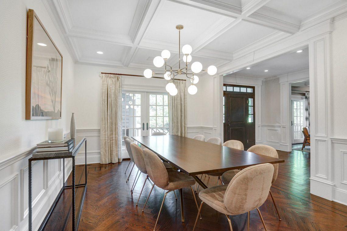 4 – 81 Farley Road – Dining Room