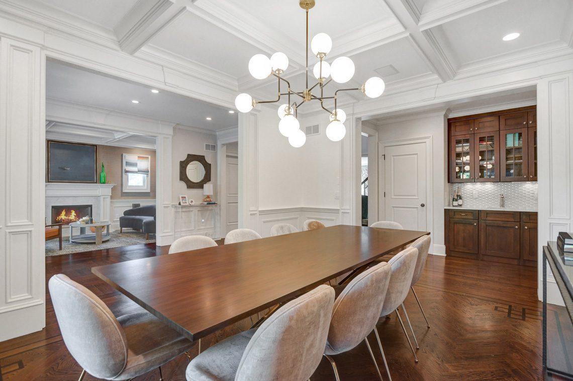 5 – 81 Farley Road – Dining Room