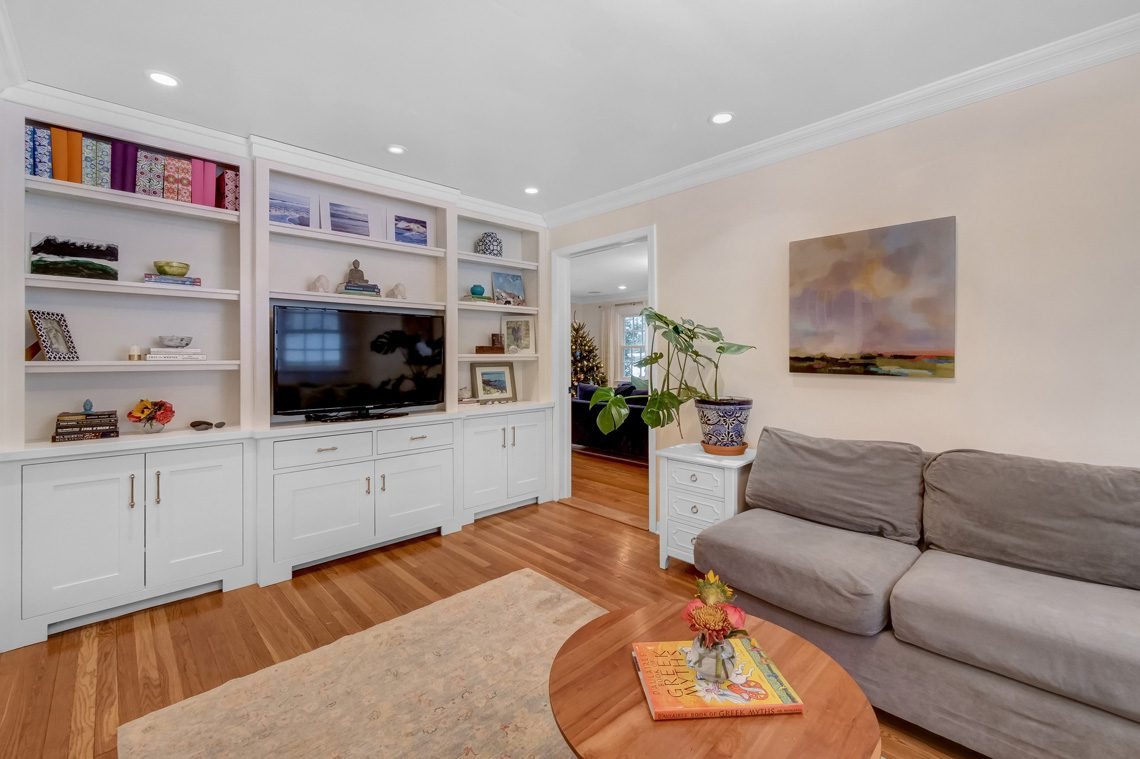 7 – 29 Byron Road – Family Room