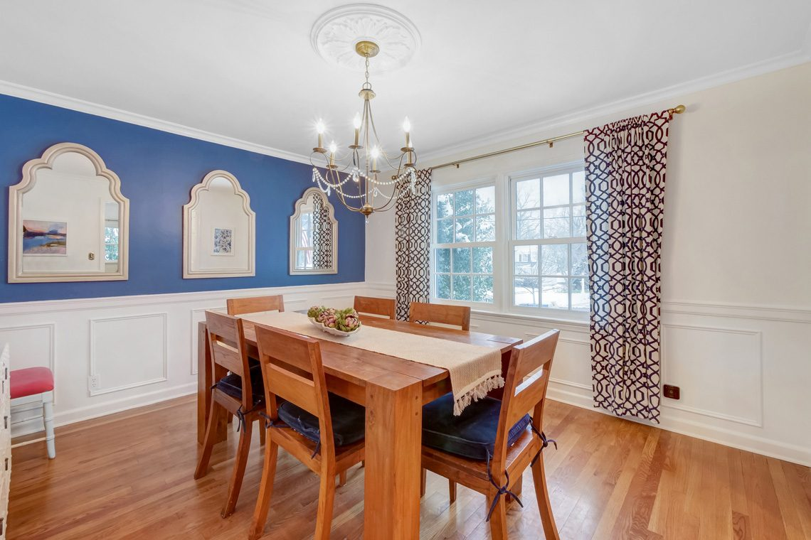 8 – 29 Byron Road – Dining Room