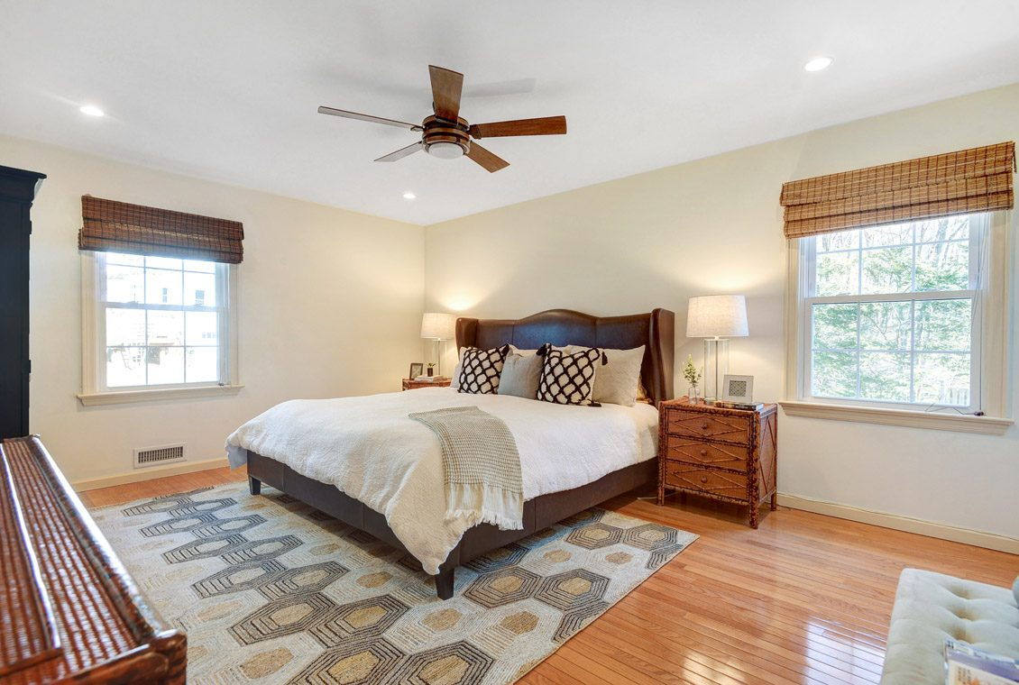 13 – 360 Long Hill Drive – Master Bedroom