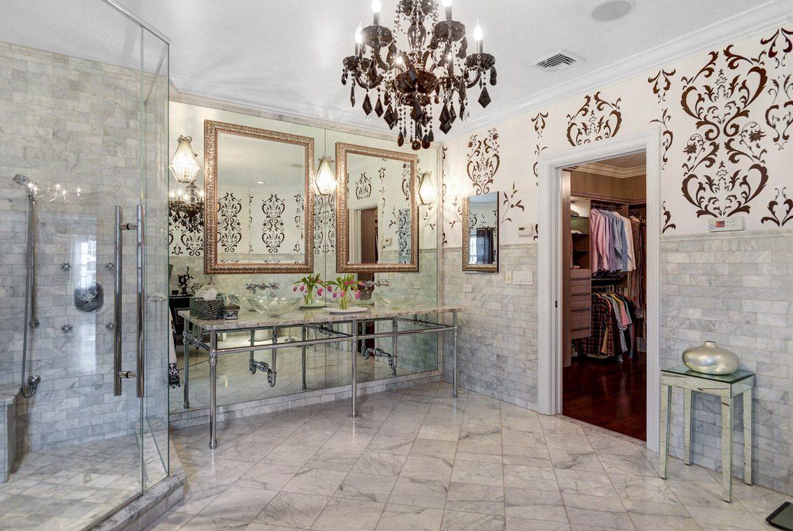 16 – 35 Lakeview Avenue – Master Bath
