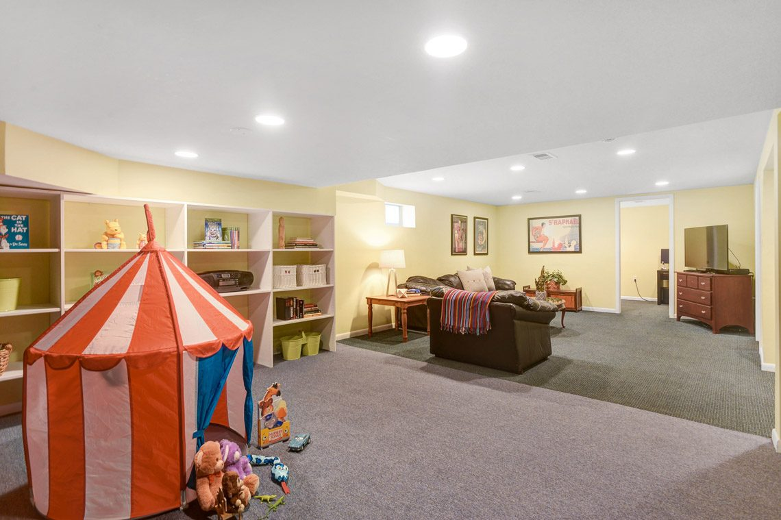 22 – 360 Long Hill Drive – Playroom