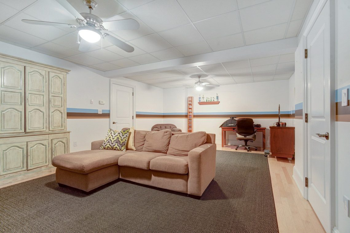 23 – 35 Lakeview Avenue – Recreation Room