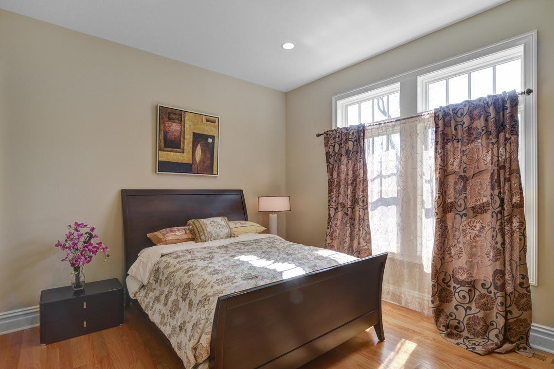 13 – 7 W Beechcroft Road – In-law Suite