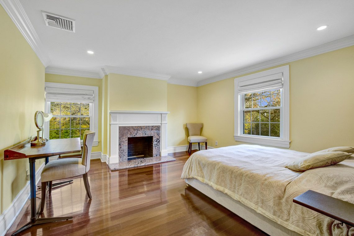 14 – 276 Hobart Avenue – Bedroom 2