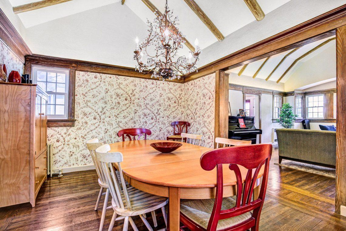 4 – 136 Hobart Avenue – Dining Room
