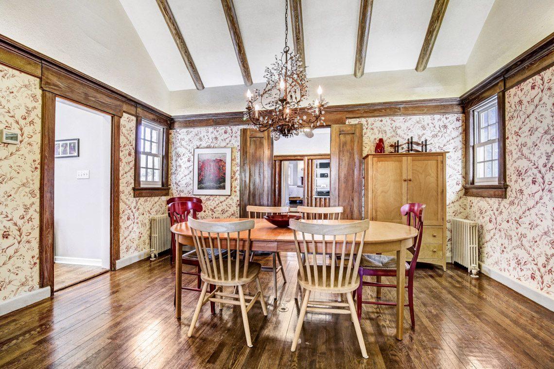 5 – 136 Hobart Avenue – Dining Room