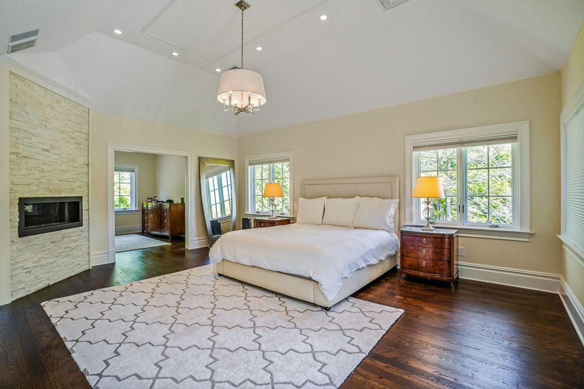 14 – 24 Delwick Lane – Master Bedroom