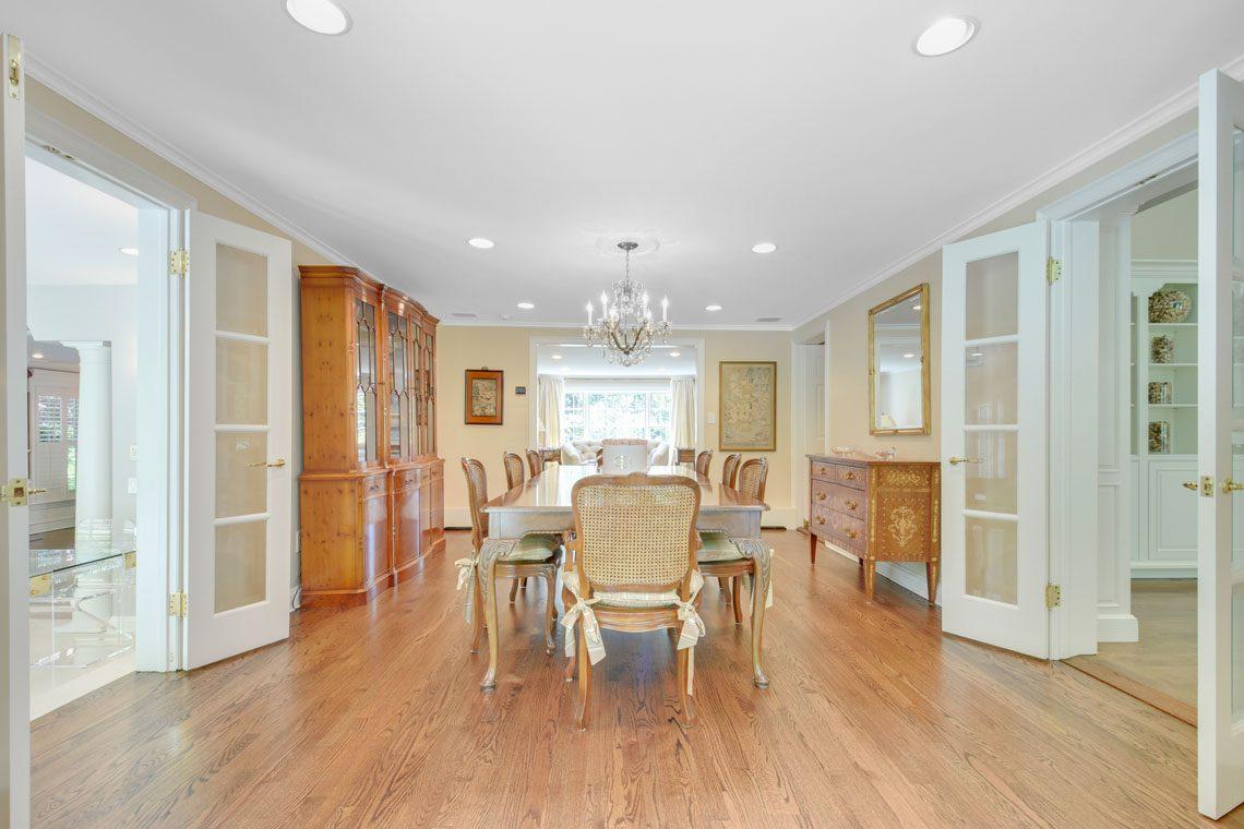 10 – 11 Hardwell Road – Dining Room