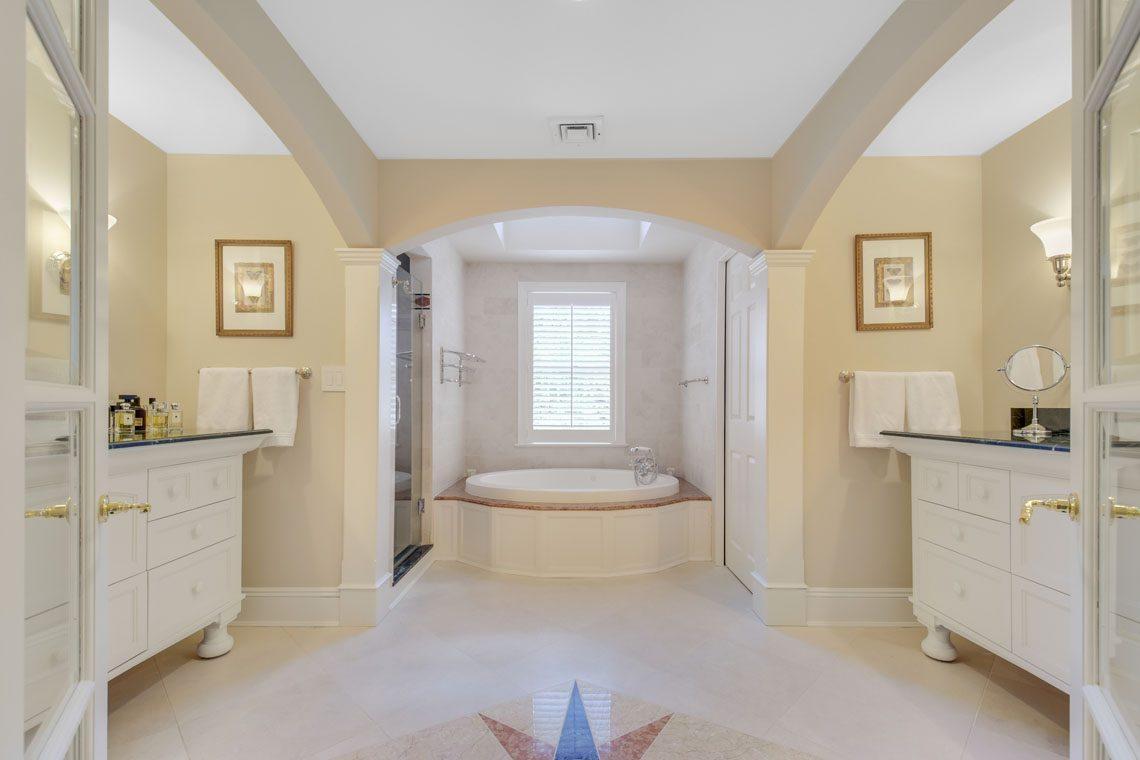 14 – 11 Hardwell Road – Master Bath