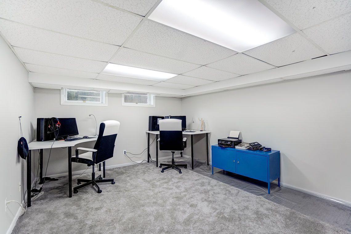 18 – 29 Haddonfield Road – Office