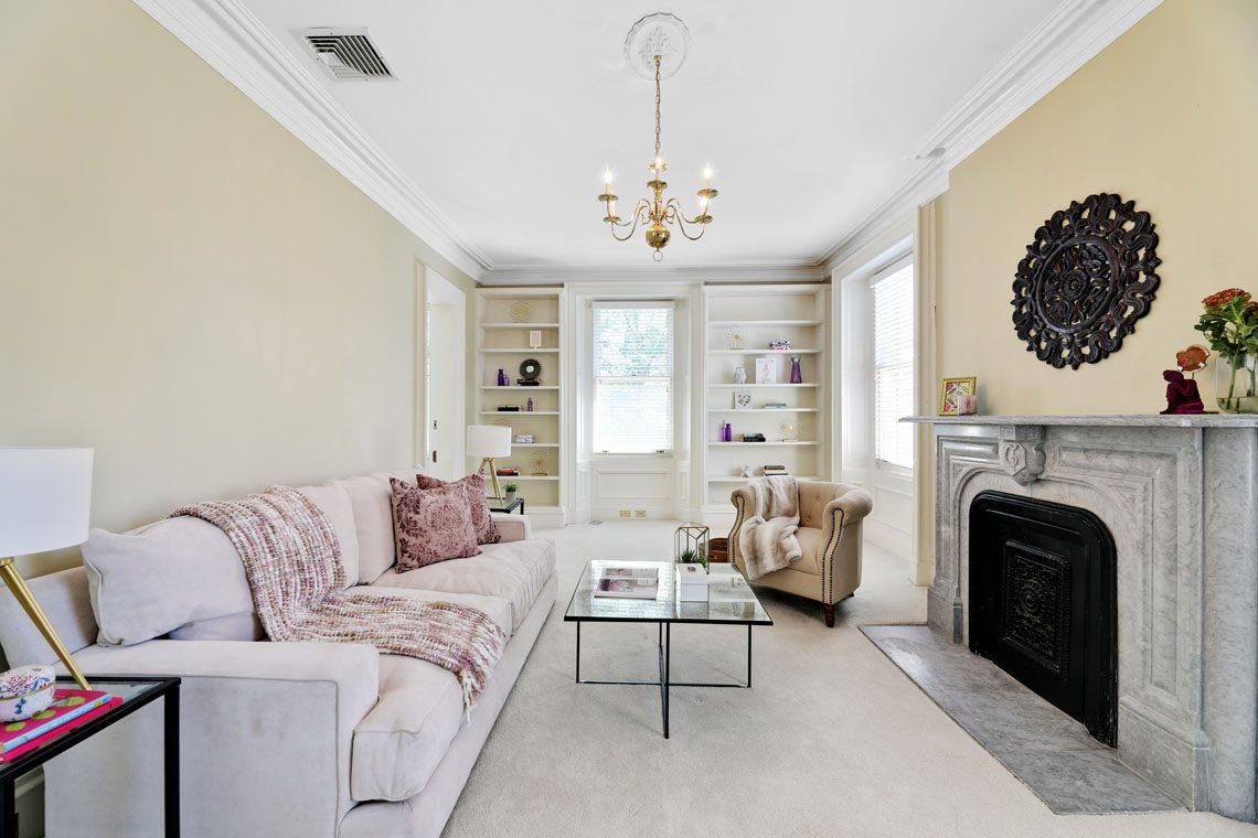 22 – 12 E Hartshorn Drive – Bedroom 2 or Sitting Room