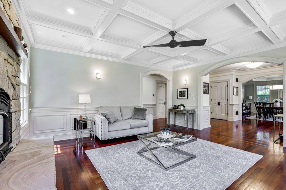 3 – 63 Addison Drive – Living Room