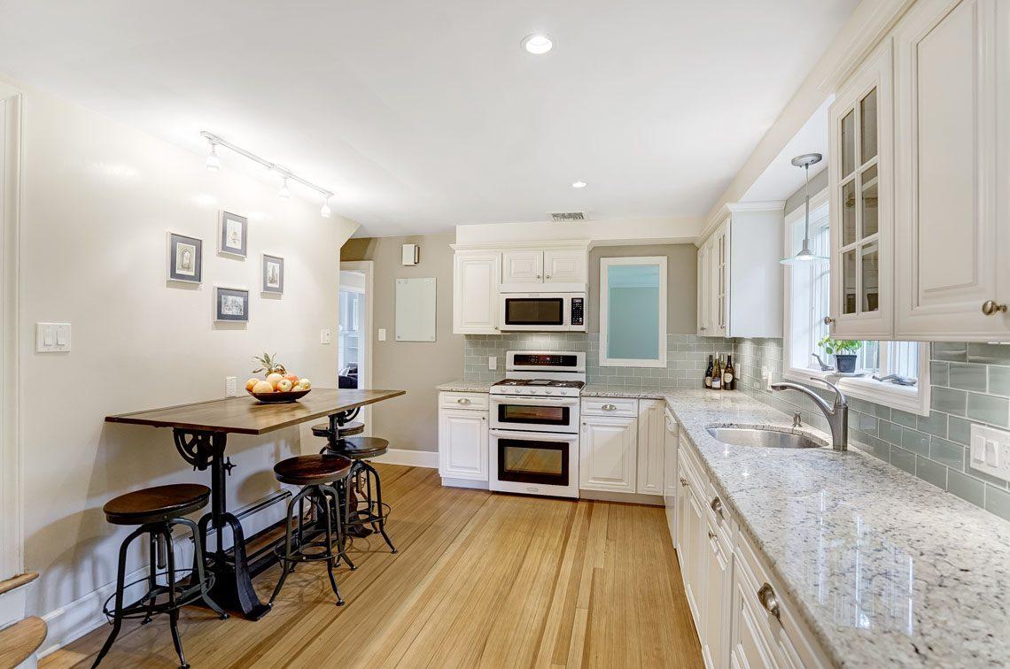 4 – 29 Haddonfield Road – Kitchen