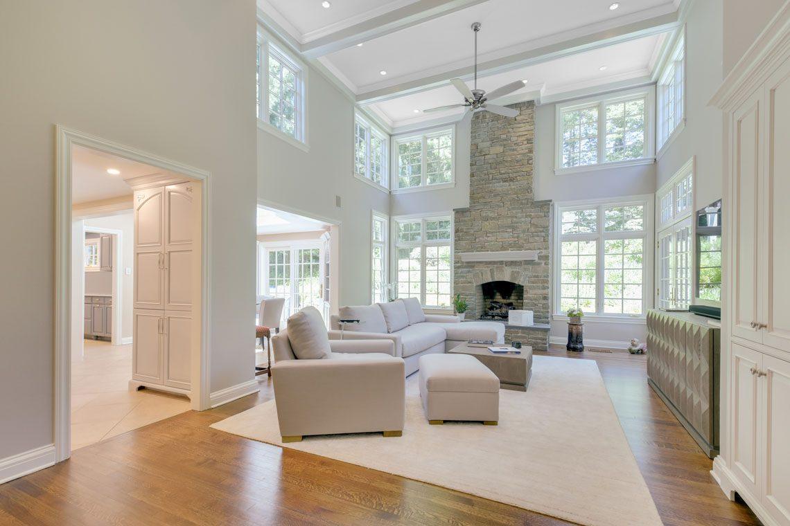5 – 11 Hardwell Road – Great Room
