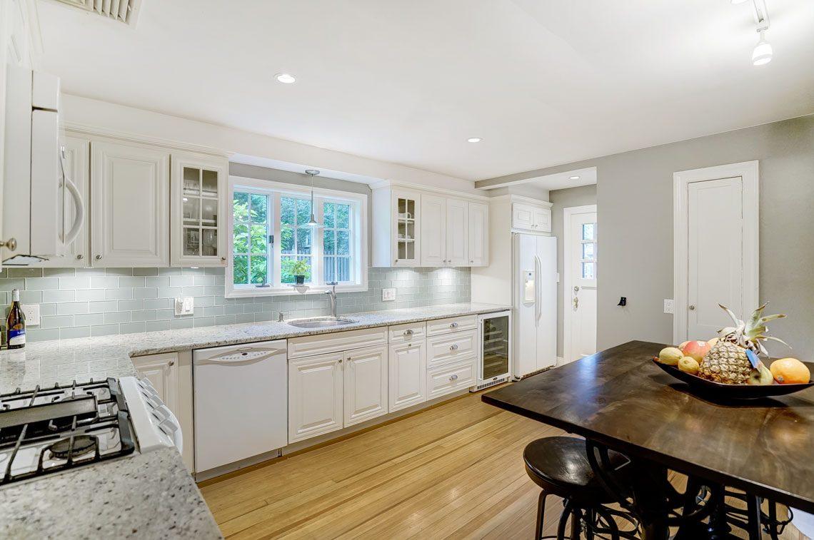 5 – 29 Haddonfield Road – Kitchen