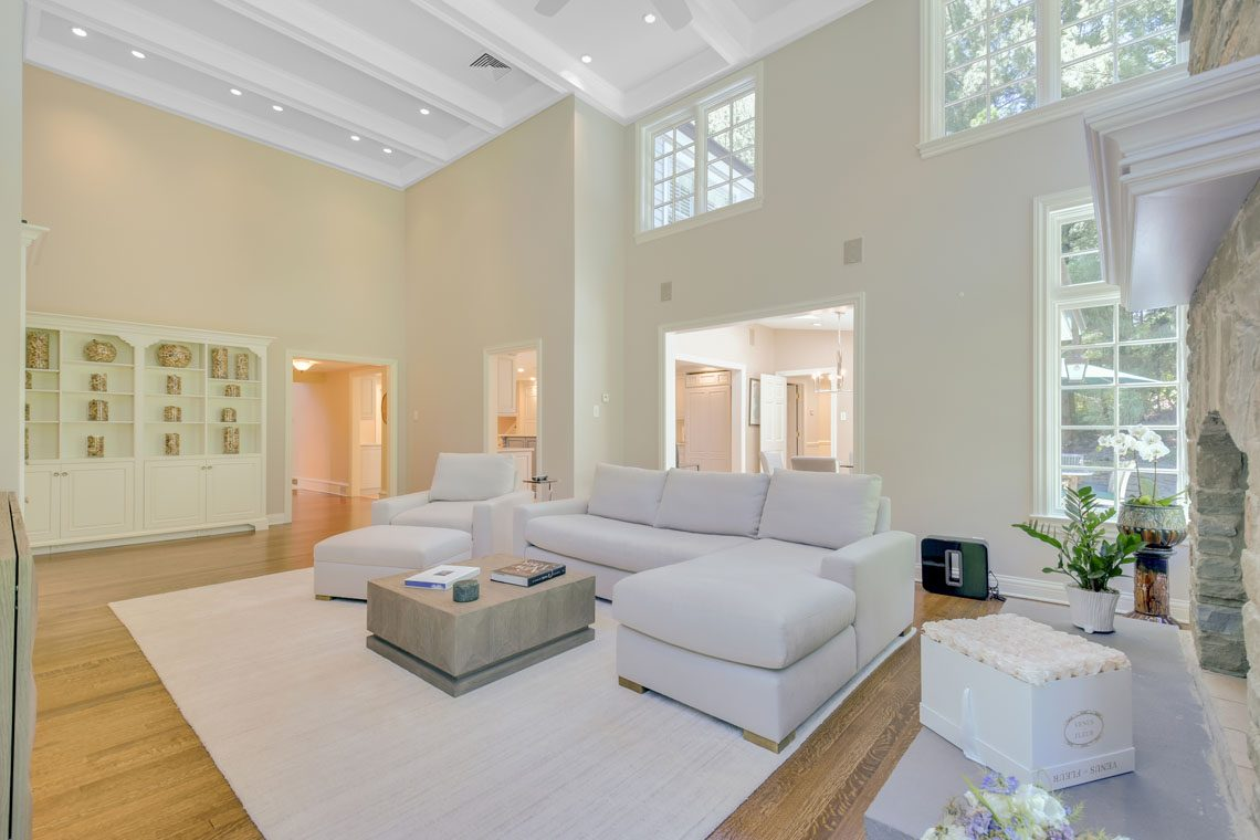 6 – 11 Hardwell Road – Great Room