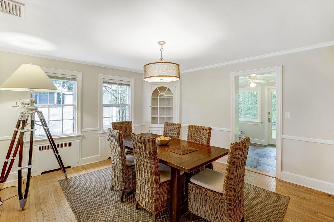 7 – 29 Haddonfield Road – Dining Room