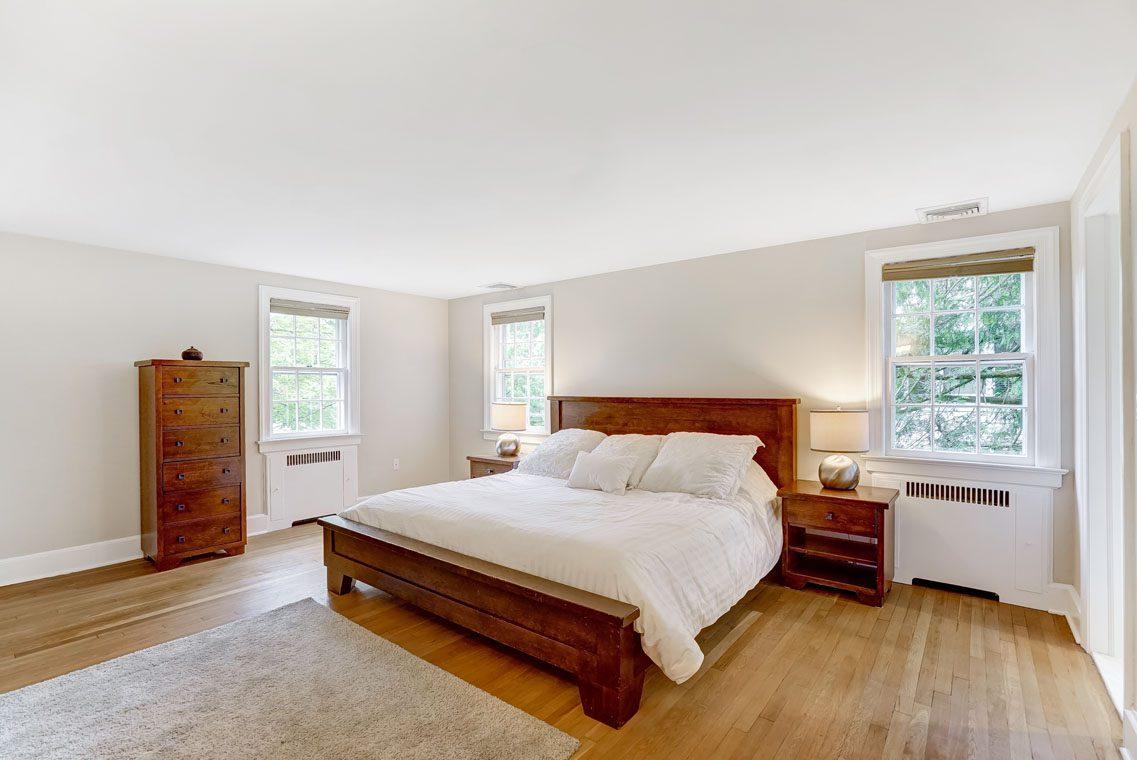 9 – 29 Haddonfield Road – Master Bedroom