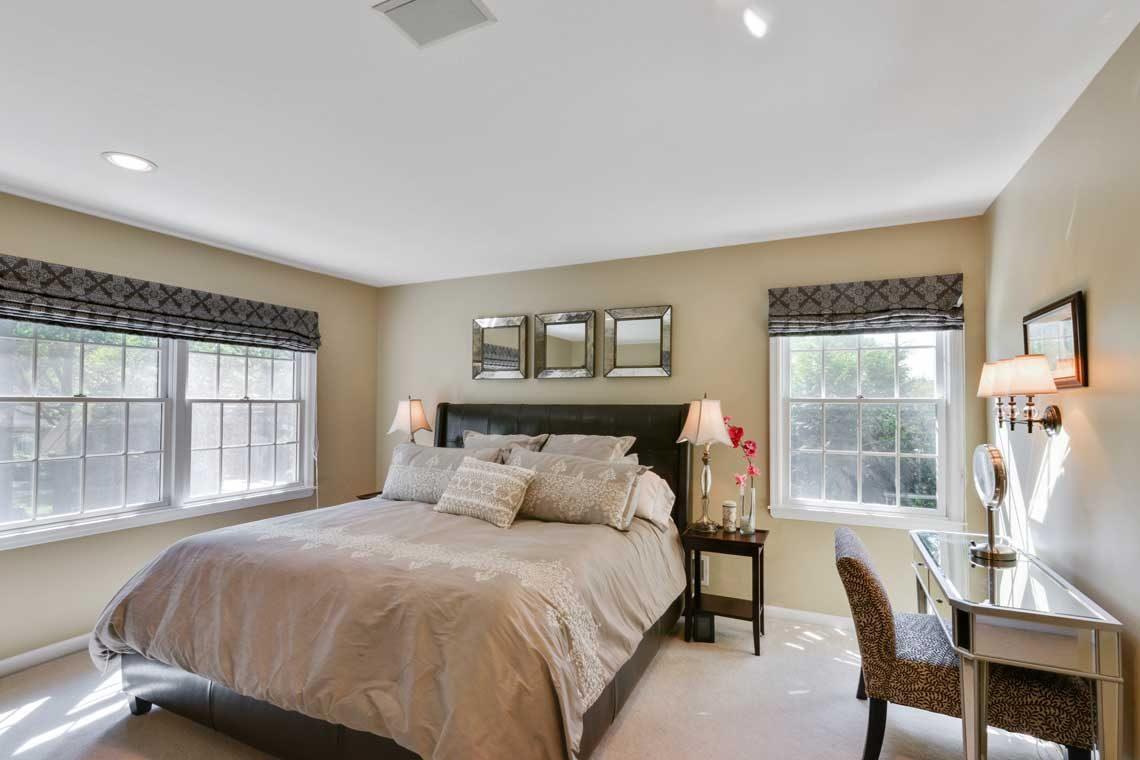 13 – 34 Seminole Way – Master Bedroom