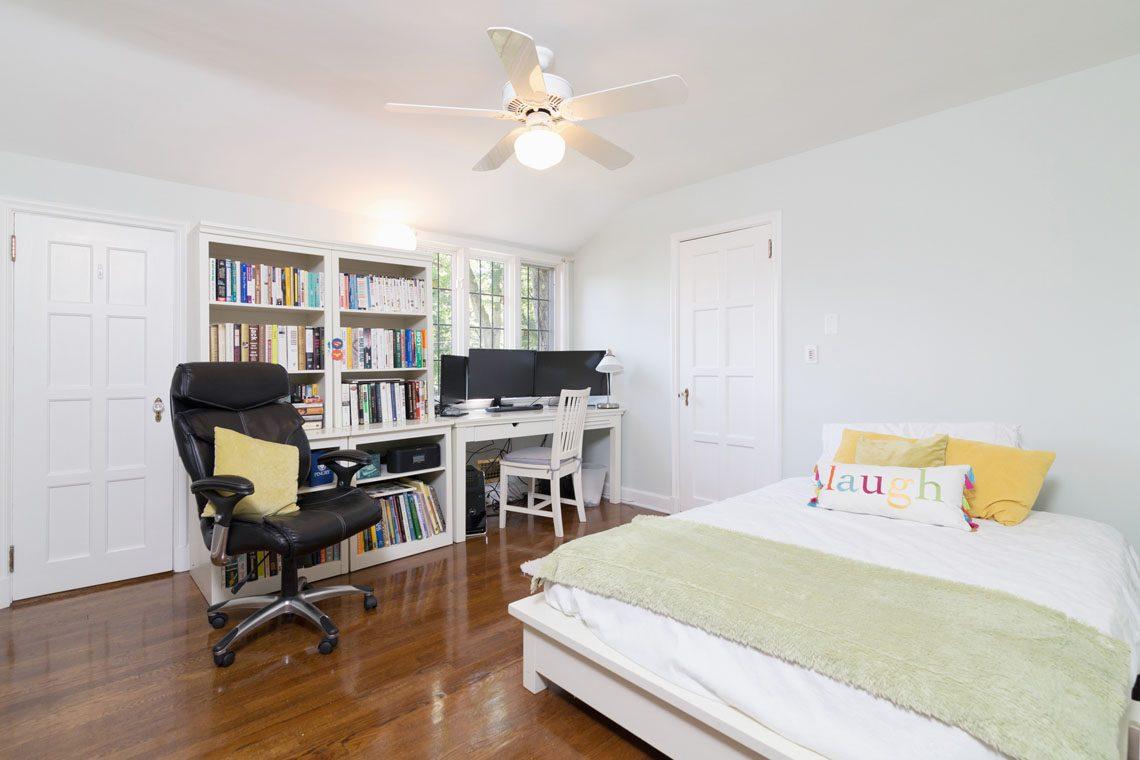 14 – 30 Delwick Lane – bedroom 2