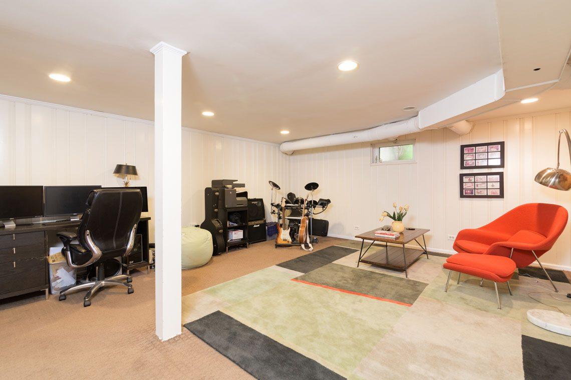 20 – 30 Delwick Lane – Recreation Room