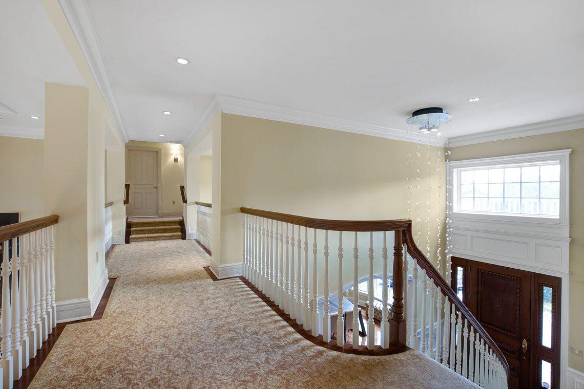 2nd hall