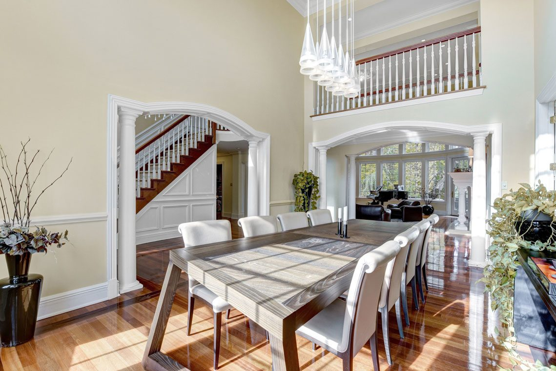 5 – 275 Hobart Avenue – Dining Room