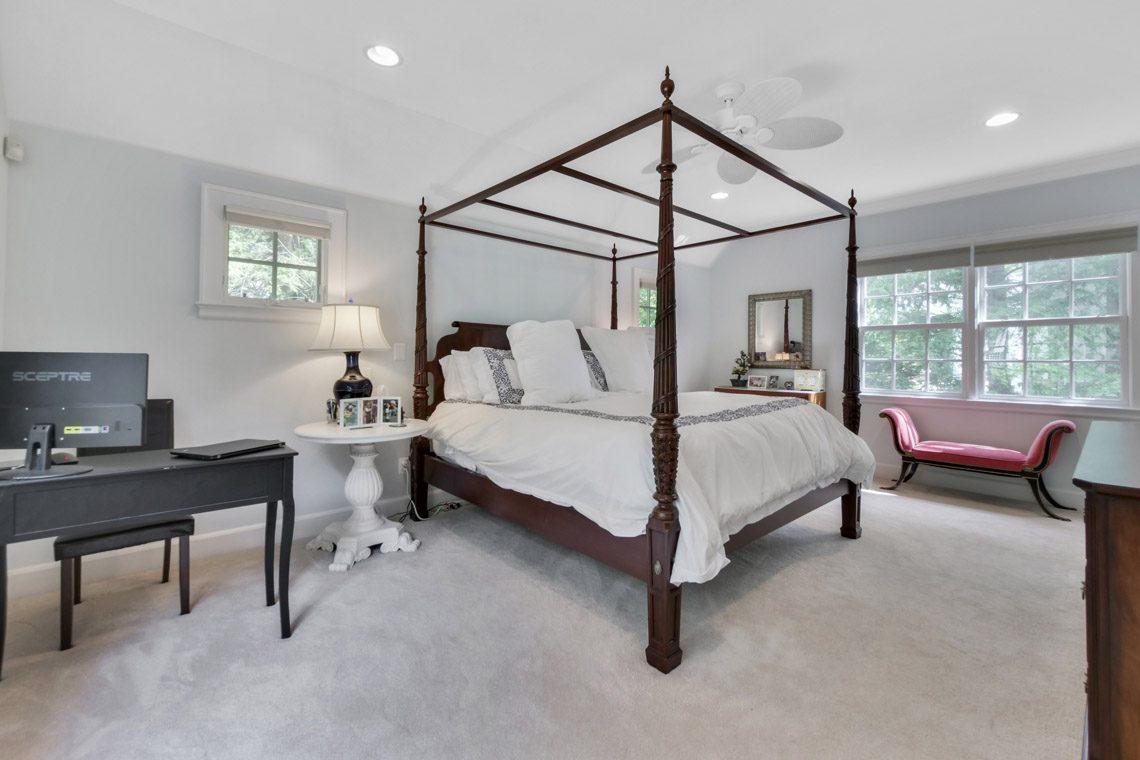 12 – 17 Farley Road – Master Bedroom