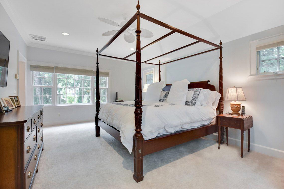 13 – 17 Farley Road – Master Bedroom
