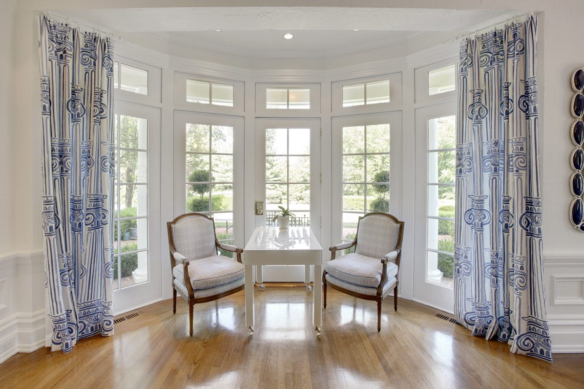 15 – 2 Jefferson Avenue – Family Room