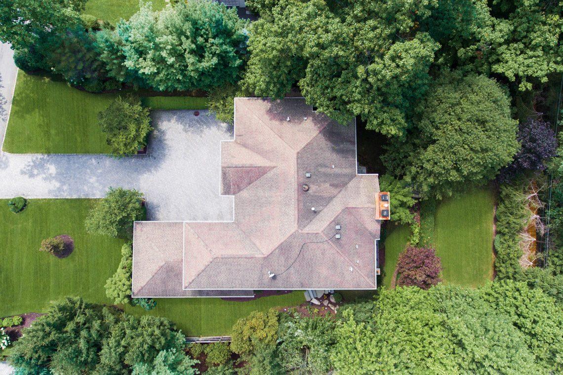 3 – 130 Fairfield Drive – Aerial
